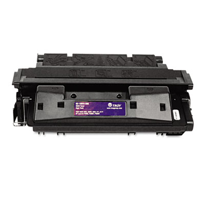 0218944500 Compatible MICR High-Yield Toner, 10,000 Page-Yield, Black