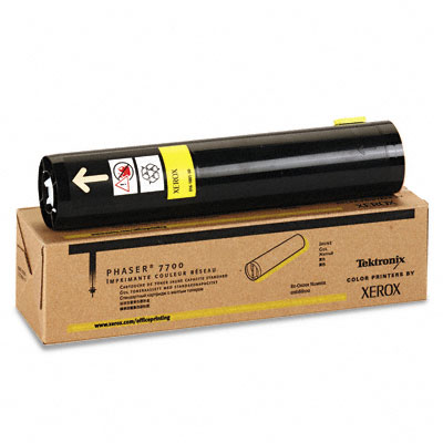 016188100 Toner, 4000 Page-Yield, Yellow
