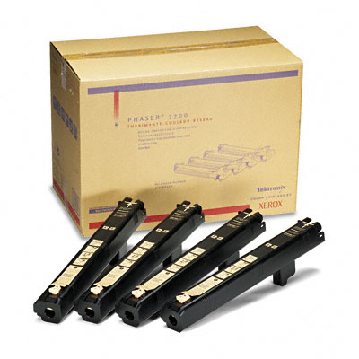016188300 Toner, 4/Pack, Black