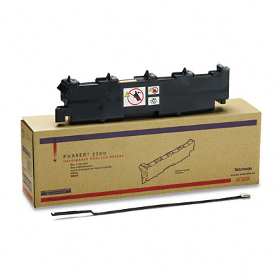 Waste Toner Cartridge for Phaser 7700, 6K Page Yield