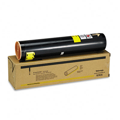 016194600 High-Yield Toner, 10000 Page-Yield, Yellow