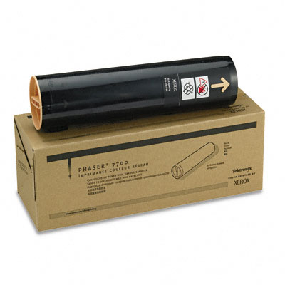 016194700 High-Yield Toner, 12000 Page-Yield, Black
