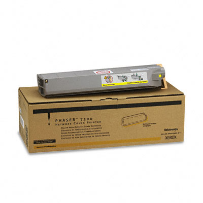 016197900 High-Yield Toner, 15000 Page-Yield, Yellow