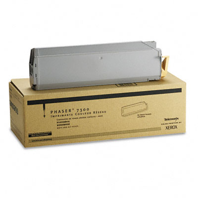 016198000 High-Yield Toner, 15000 Page-Yield, Black