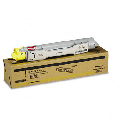 016200300 Toner, 3000 Page-Yield, Yellow