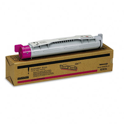 016200600 High-Yield Toner, 8000 Page-Yield, Magenta