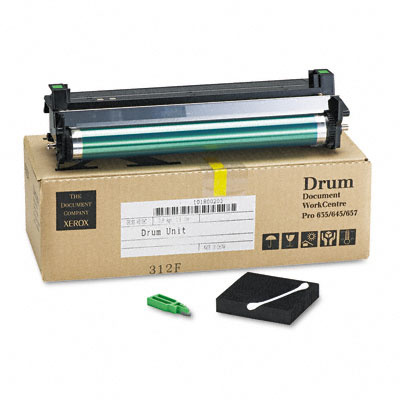 101R203 Drum Cartridge, Black