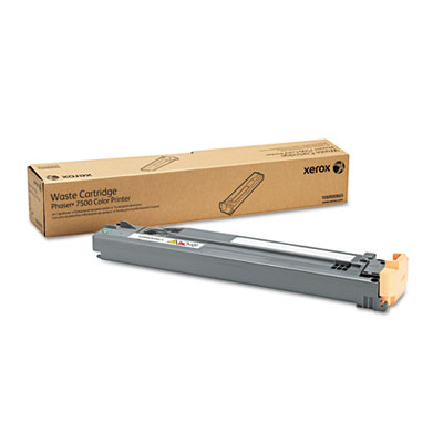 Waste Toner Cartridge for Xerox Phaser 7500, 20K Page Yield